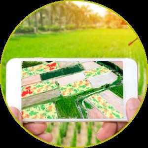 tellus_Agriculture de Précision