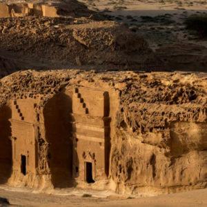 Archaeology, Tellus Environment